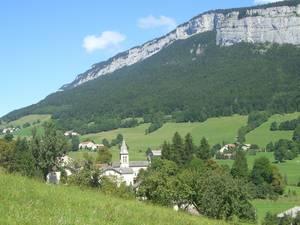 Saint martin en vercors pr sentation - Office du tourisme la chapelle en vercors ...